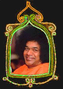 Sathya Sai Baba, Ashram, Guru, Bhakti, Yoga, Liebe, Indien