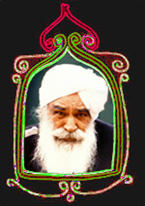 Kirpal Singh, Surad Shabd Yoga, Licht und Ton Yoga, Sant Mat, Weltgemeinschaft der Religionen. Ruhani Satsang
