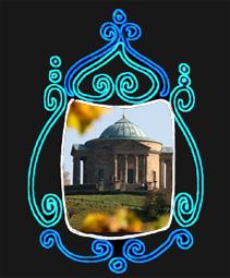 Katharina, Württemberg, Grabkapelle, Mausoleum, Paulus, Liebe höret nimmer auf