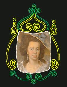 Franziska von Hohenheim, Herzog Carl Eugen, Württemberg, Liebe